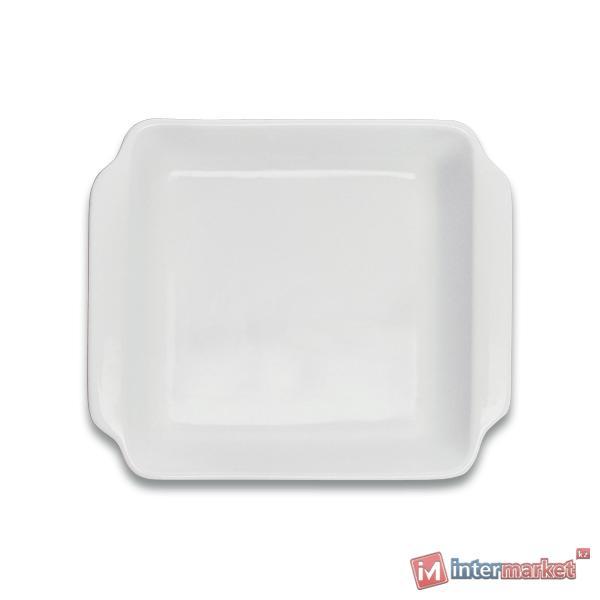Блюдо квадратное для выпечки BergHOFF Bianco 1691060