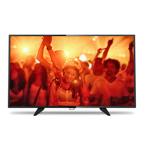Телевизор LED Philips 32PHT4201/60