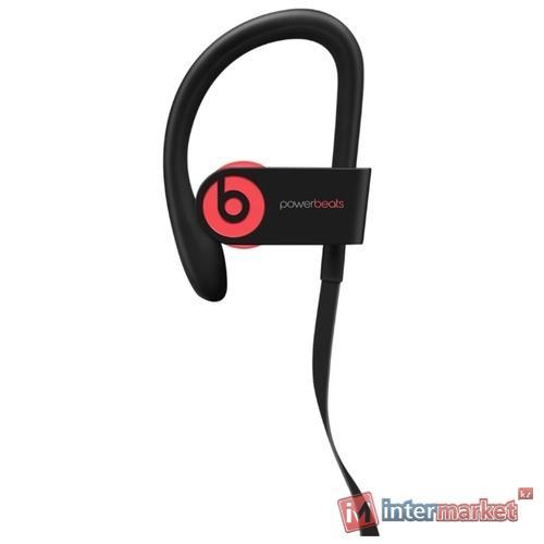Наушники Beats Powerbeats3 Wireless (Brick Red)