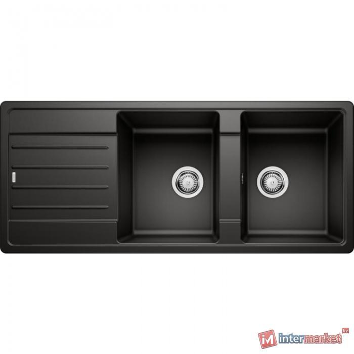 Кухонная мойка Blanco Legra 8 S черный (526088)