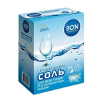 BN-168/Соль для ПММ 1,5 кг  BON