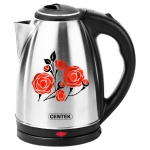 Чайник CENTEK CT-1068 Rose