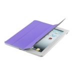 Чехол для планшета, Cooler Master, Wake Up Folio, (C-IP3F-SCWU-PW), iPad4/iPad3/iPad2, Фиолетовый