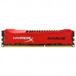 Модуль памяти Kingston HyperX Savage, HX321C11SR/8 DDR3, 8 GB