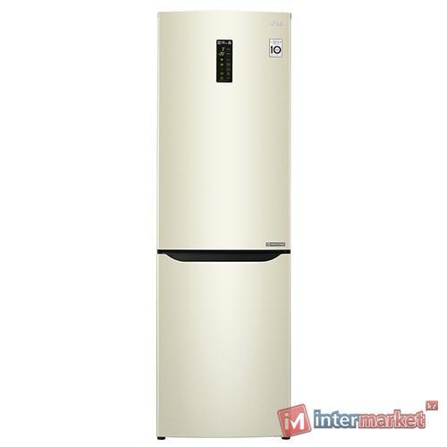 Холодильник LG GA-B429SYUZ