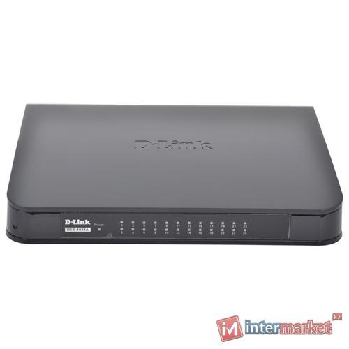 Коммутатор D-Link DES-1024A/E1B