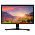 "Монитор LCD 23.8"" LG 24MP58VQ-P, 1920x1080 IPS (LED), 5ms, 250 cd/m2, 1000:1, HDMI/D-Sub"