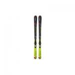 Лыжи горные Explore 76 track + ESP10 - 140 - 17-18