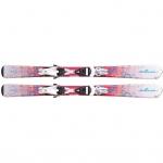 Лыжи горные Sky QT el4.5 DB931513 подростковые - 80 - 14-15