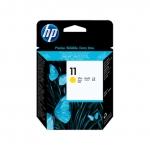 Печатающая головка HP C4813A, Yellow