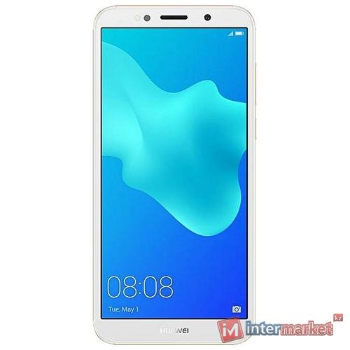 Смартфон Huawei Y5 Prime (2018) Gold