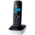 Телефон Panasonic KX-TG 1611 CAW