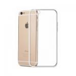 Чехол A-Case для Iphone 6, прозрачный