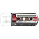 USB Флеш 16GB 2.0 Verbatim 049397 черный